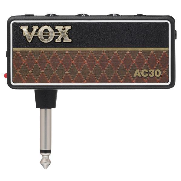 コルグ ヘッドホン・ギター・アンプ VOX amPlug2 AC30 AP2-AC [AP2AC]