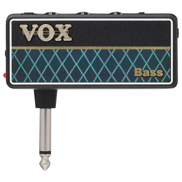 コルグ ベースアンプ VOX amPlug2 Bass AP2-BS [AP2BS]