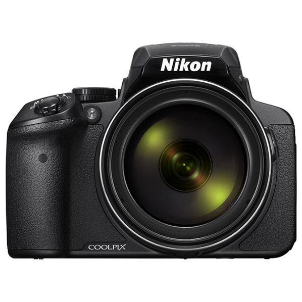 【送料無料】ニコン デジタルカメラ COOLPIX P900 COOLPIXP900BK [COOLPIXP900BK]【KK9N0D18P】【RNH】