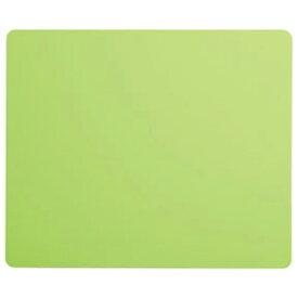 サンワサプライ マウスパッド グリーン MPD-EC37G [MPDEC37G]