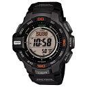 【送料無料】カシオ ソーラー腕時計 プロトレック PRG-270-1JF [PRG2701JF]