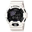 【送料無料】カシオ ソーラー電波腕時計 G-SHOCK GW-8900A-7JF [GW8900A7JF]