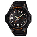 【送料無料】カシオ ソーラー電波腕時計 G-SHOCK GW-4000-1AJF [GW40001AJF]