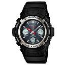 【送料無料】カシオ ソーラー電波腕時計 G-SHOCK AWG-M100-1AJF [AWGM1001AJF]
