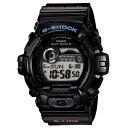 【送料無料】カシオ ソーラー電波腕時計 G-SHOCK GWX-8900-1JF [GWX89001JF]