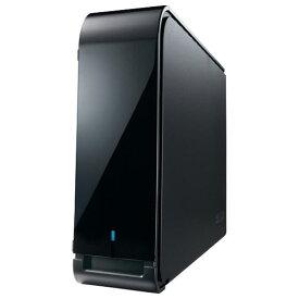 BUFFALO ハードウェア暗号機能搭載 USB3.0用 外付けHDD(2TB) HD-LX2.0U3D [HDLX20U3D]【ARMP】