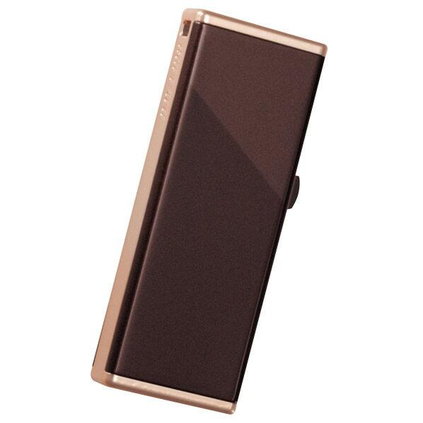 BUFFALO USBメモリ(8GB) リッチブラウン RUF3-JW8G-RB [RUF3JW8GRB]【KK9N0D18P】