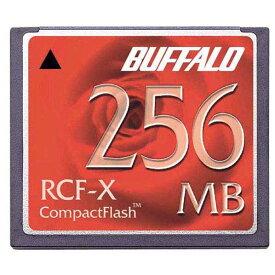 バッファロー コンパクトフラッシュ RCF-X256MY [RCFX256MY]