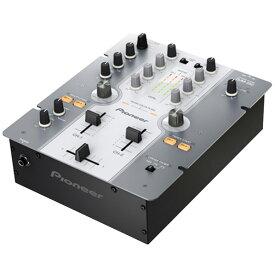 PIONEER DJミキサー DJM-250-W [DJM250W]【RNH】