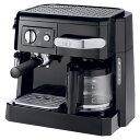 デロンギ コーヒーメーカー ブラック BCO410J-B [BCO410JB]【RNH】