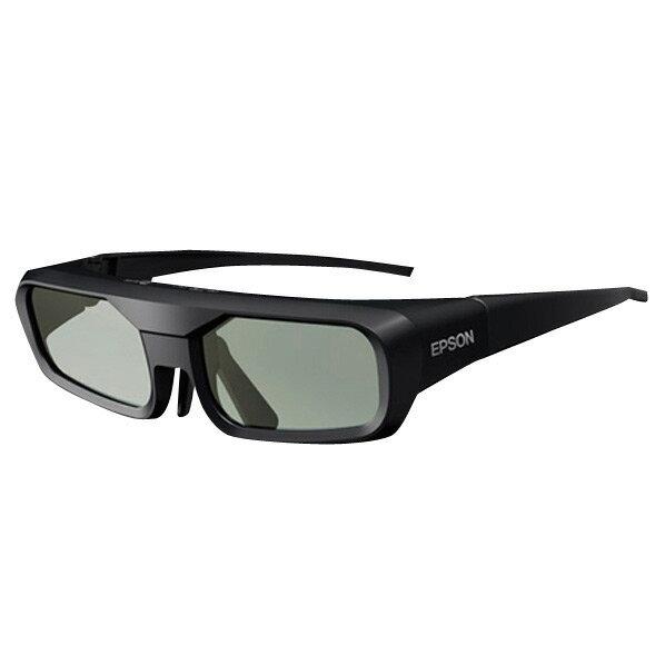 【送料無料】エプソン 3Dメガネ ELPGS03 [ELPGS03]
