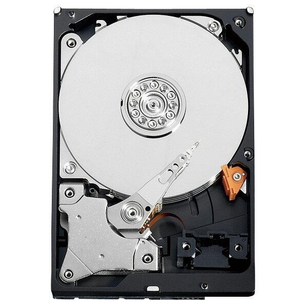 WESTERN DIGITAL 内蔵型 2TB HDドライブ WD Red WD20EFRX [WD20EFRXC]
