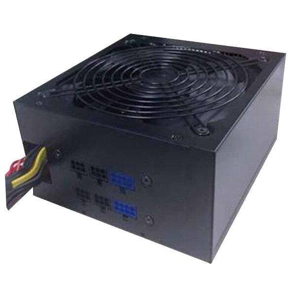玄人志向 プラチナ電源(800W) KRPW-PT800W/92+REV2.0 [KRPWPT800W92+REV2]