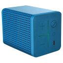 【梱包箱に擦り傷汚れありのため処分大特価!】Mipow Bluetoothスピーカー BOOMIN ブルー BTS-500-BL [BTS500BL]【KK9N...