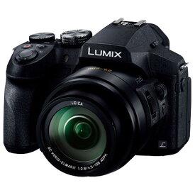 パナソニック デジタルカメラ LUMIX ブラック DMC-FZ300-K [DMCFZ300K]【RNH】