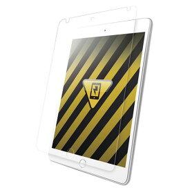 BUFFALO 耐衝撃フィルム スムースタッチタイプ iPad mini 4用 BSIPD715FAST [BSIPD715FAST]