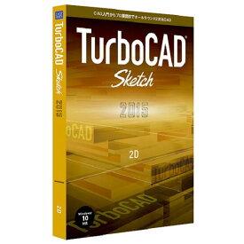 キャノンITソリューションズ TurboCAD v2015 Sketch 日本語版 TURBOCADV2015SKETCHJWD [TURBOCADV2015SKETCHJWD]