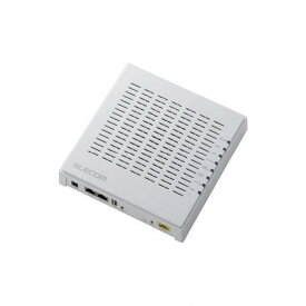 エレコム 11ac AP Webスマート モデル WAB-S1167-PS [WABS1167PS]