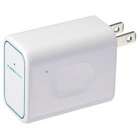 プラネックス 11n/g/b対応 コンセント直挿型 トラベル無線LANルータ ちびファイ3 MZK-DP150N [MZKDP150N]【RNH】