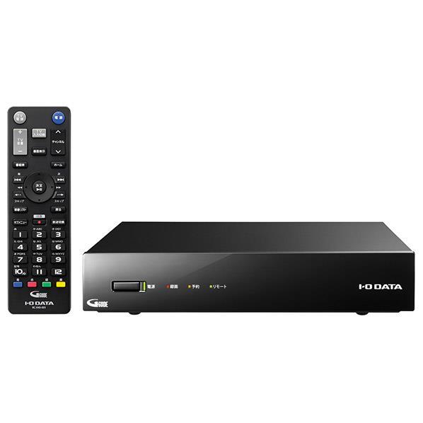 【送料無料】I・Oデータ 地上・BS・110度CSデジタル放送対応録画テレビチューナー REC-ON HVTR-BCTX3 [HVTRBCTX3]【KK9N0D18P】【RNH】