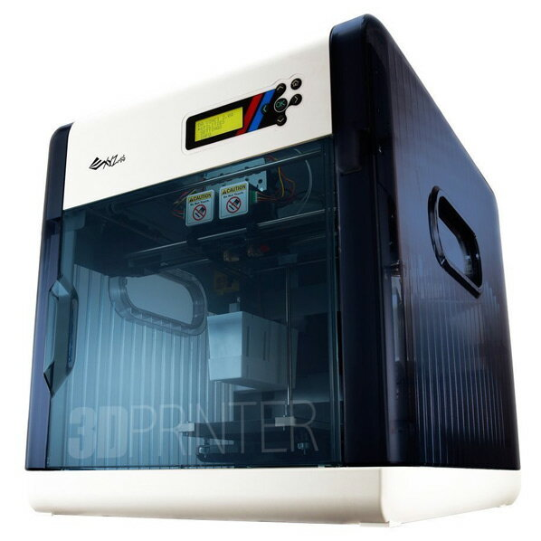 XYZプリンティングジャパン 卓上型3Dプリンタ da Vinci 2.0A Duo 3F20AXJP00J [3F20AXJP00J]【SYBN】【NOZSH】