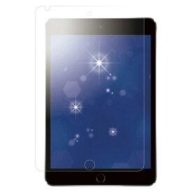 BUFFALO HydroAg抗菌 耐衝撃フィルム スムースタッチタイプ iPad mini 4用 BSIPD715FHAT [BSIPD715FHAT]