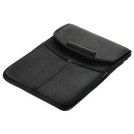 BUFFALO ネオプレンケース iPad Pro用 ブラック BSIPD15LCNPSLBK [BSIPD15LCNPSLBK]