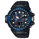【送料無料】カシオ ソーラー電波腕時計 G-SHOCK GWN-1000B-1BJF [GWN1000B1BJF]【MRAP】