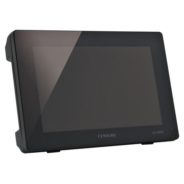 【送料無料】センチュリー 7インチHDMIマルチモニター plus one HDMI LCD-7000VH [LCD7000VH]