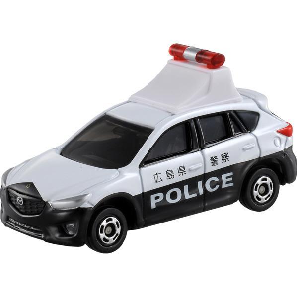 タカラトミー トミカ No.82 マツダ CX-5 パトロールカー(箱) NO82マツダCX5パトロルカ- [NO82マツダCX5パトロルカ-]