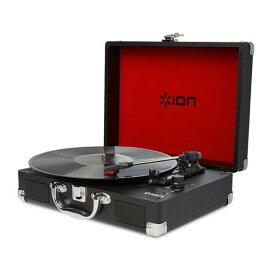 ION アイオンオーディオ レコードプレーヤ Vinyl Motion IA-TTS-018 [IATTS018]