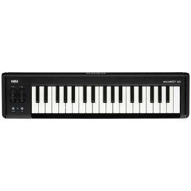 コルグ BLUETOOTH MIDI KEYBOARD(37鍵盤) MICROKEY2-37AIR [MICROKEY237AIR]