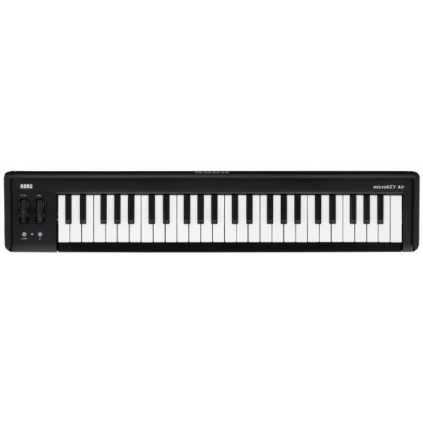 コルグ BLUETOOTH MIDI KEYBOARD(49鍵盤) MICROKEY2-49AIR [MICROKEY249AIR]