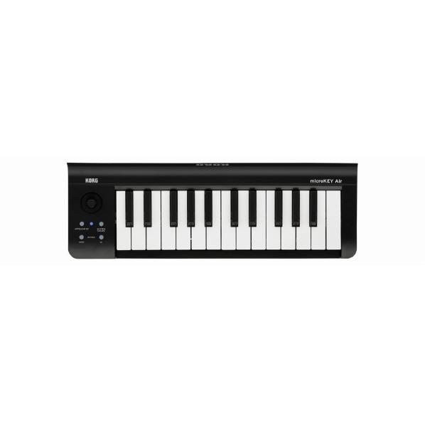 コルグ BLUETOOTH MIDI KEYBOARD(25鍵盤) MICROKEY2-25AIR [MICROKEY225AIR]