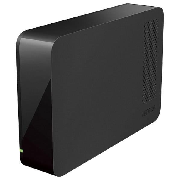 【送料無料】BUFFALO USB3.0用 外付けHDD(3TB) ブラック HD-LC3.0U3-BKE [HDLC30U3BKE]【KK9N0D18P】