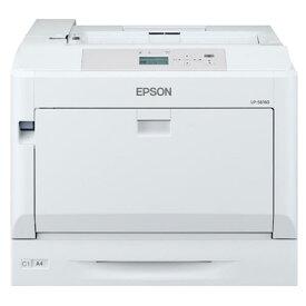 エプソン A3カラーページプリンター ホワイト LP-S6160 [LPS6160]【SPSP】