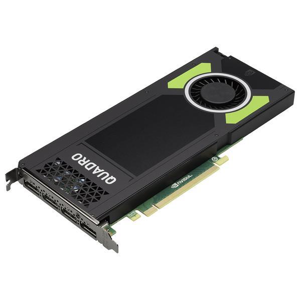 【送料無料】ELSA NVIDIA Quadro M4000 グラフィックスボード EQM4000-8GER [EQM40008GER]