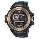 【送料無料】カシオ ソーラー電波腕時計 G-SHOCK GWN-1000GB-1AJF [GWN1000GB1AJF]【DZI】