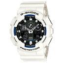 【送料無料】カシオ 腕時計 G-SHOCK GA-100B-7AJF [GA100B7AJF]