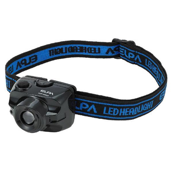 エルパ LEDヘッドライト DOP-HD033 [DOPHD033]