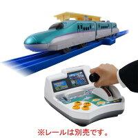 タカラトミープラレールぼくが運転!マスコン北海道新幹線はやぶさウンテンマスコンホツカイドウハヤブサ