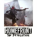 スパイク・チュンソフト HOMEFRONT the Revolution【PS4】 PLJS74012 [PLJS74012]