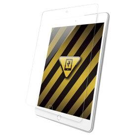 BUFFALO 耐衝撃フィルム スムースタッチタイプ iPad Pro/Air 2用 BSIPD16FAST [BSIPD16FAST]