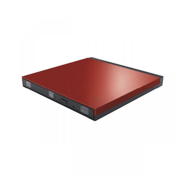 ロジテック USB3.0ポータブルDVD 書込ソフト付 レッド LDR-PUD8U3LRD [LDRPUD8U3LRD]【KK9N0D18P】【RNH】