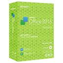キングソフト KINGSOFT Office 2016 Personal パッケージCD-ROM版 KINGSOFTOFFICE2016PERPNWC [KIN...