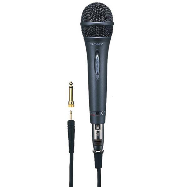 SONY ダイナミックマイクロフォン F-V420 [FV420]