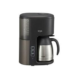 タイガー コーヒーメーカー カフェブラック ACE-S080KQ [ACES080KQ]【RNH】【SPSP】