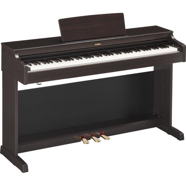 ヤマハ 電子ピアノ ARIUS ニューダークローズウッド調仕上げ YDP-163R [YDP163R]
