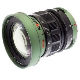 KOWA 単焦点広角レンズ PROMINAR 8.5mm F2.8 グリーン PROMINAR 8.5MM F2.8グリ-ン [PROMINAR85MMF28グリ-ン]