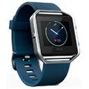 【送料無料】fitbit スマートフィットネスウォッチ Blaze Large Blue FB502SBUL-JPN [FB502SBULJPN]
